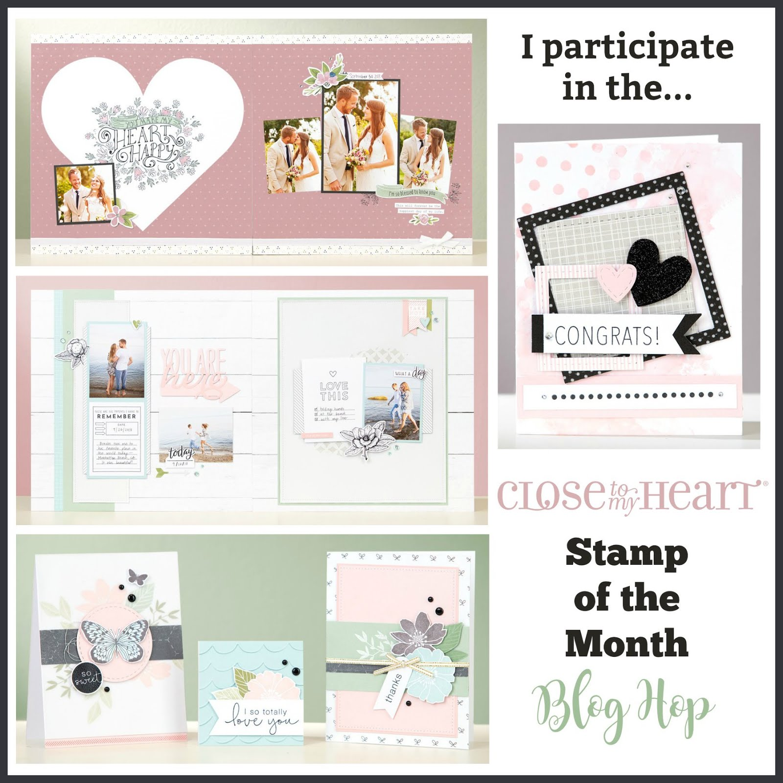 I Participate in the SOTM Blog Hop