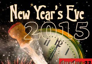 gambar animasi bergerak ucapan selamat tahun baru