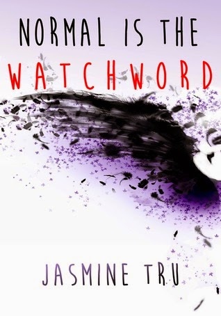 Normal is the Watchword cover