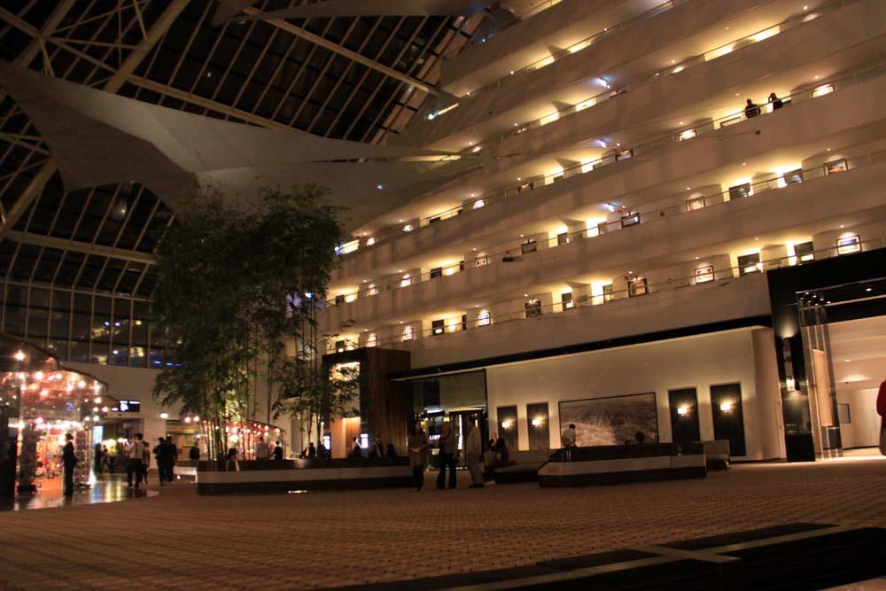 Crown Casino in Burswood - Crown Perth