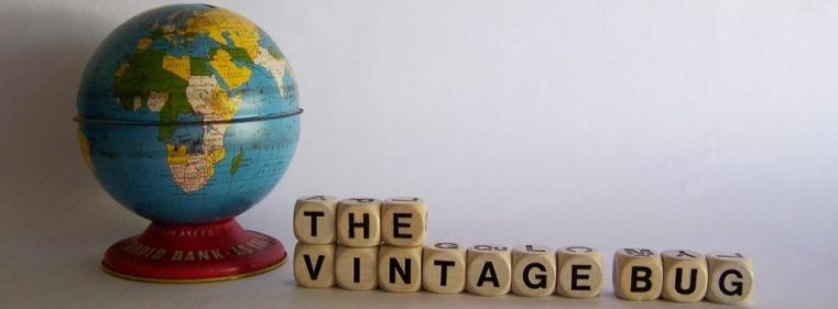 The Vintage Bug