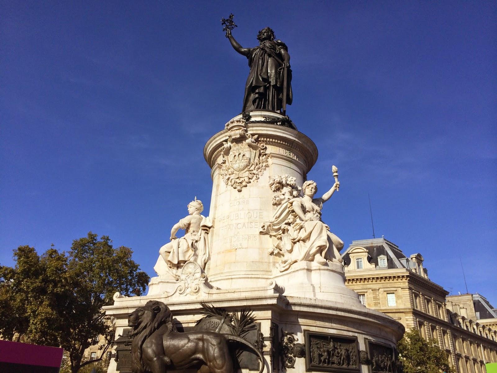 Republique Meydanı
