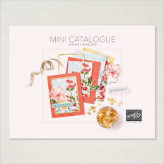View the Stampin' Up! 2021 January - June Mini Catalogue online