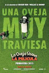 La Oveja Shaun (17-04-2015)