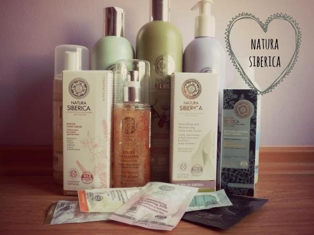 přírodní kosmetika, recenze