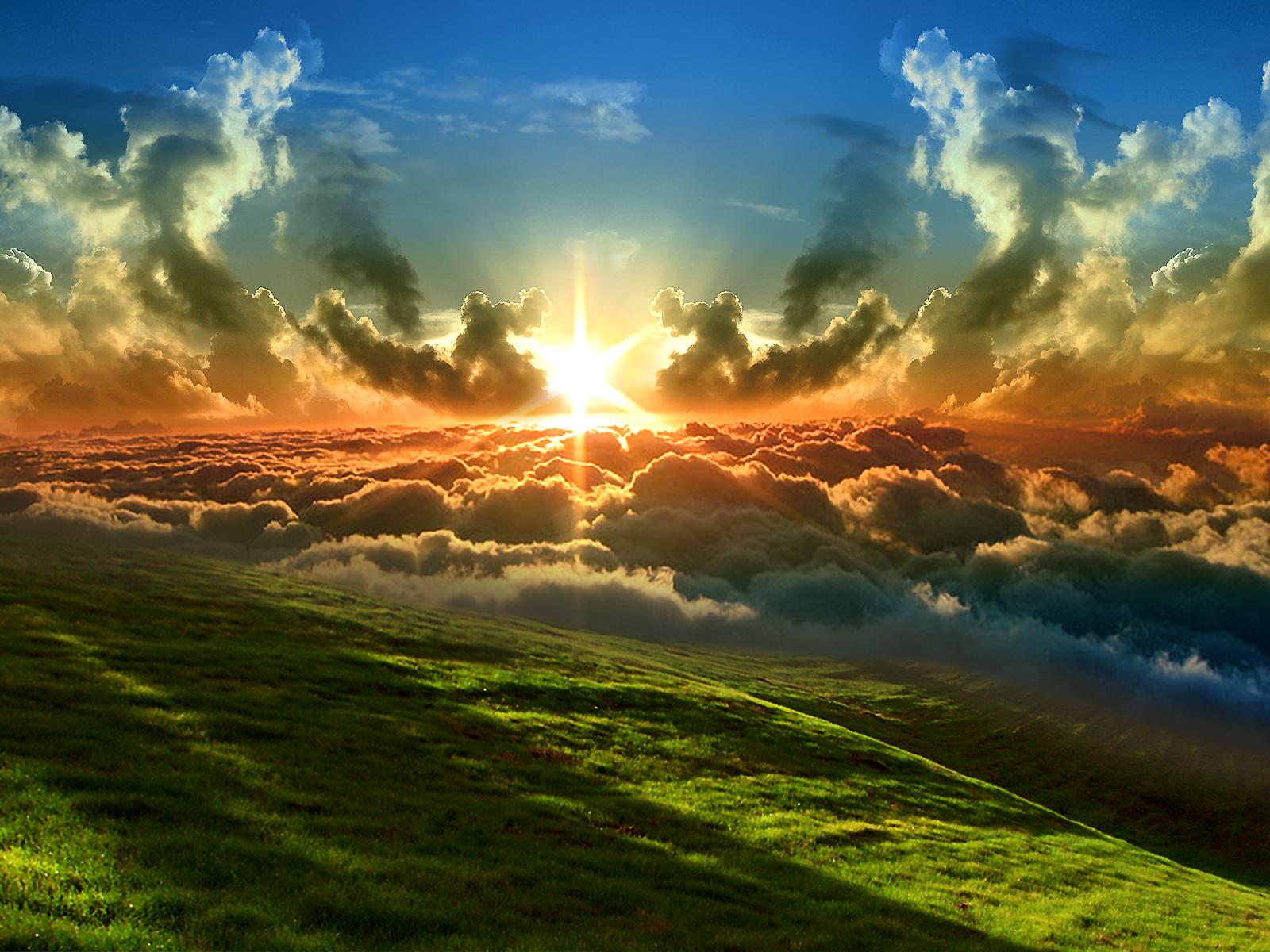 Heart 2 Heart Is Your Eternal Destination Heaven