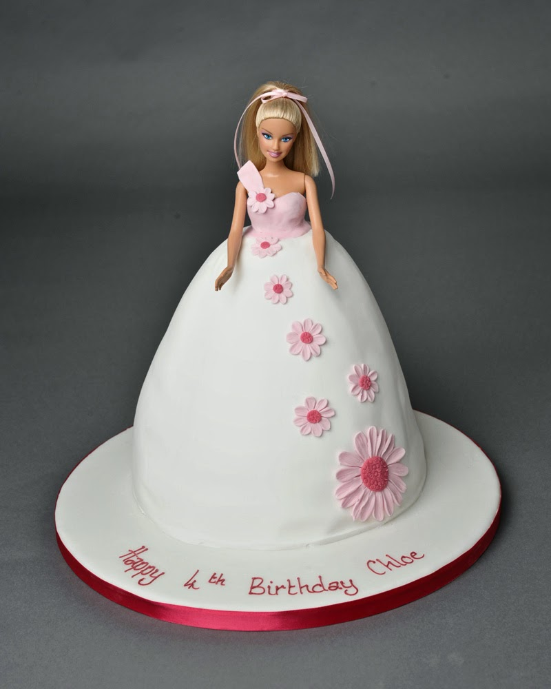 Latest Cake Design For Girl : Top 77 Photos Of Cakes For Birthday Girls Cakes Gallery