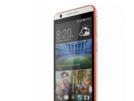take a Screenshot on HTC Desire 820