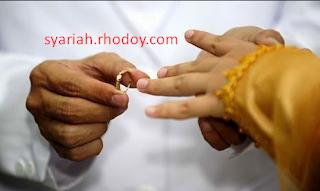 Hukum Menikahi Perempuan Hamil Karena Zina