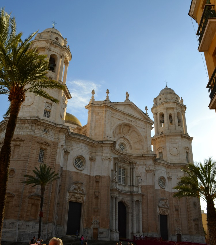cadiz catedral cathedral