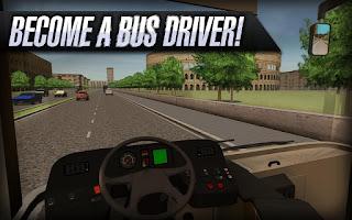 Mod Bus Simulator 2015 v1.8.1 Apk
