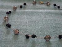 Κοσμήματα με χάντρες... χειροποιειν