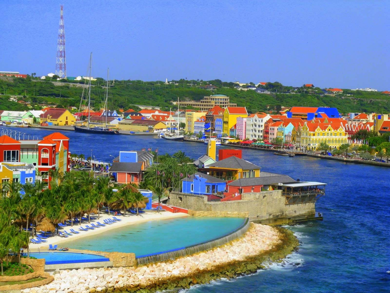 Island view hotel casino 10