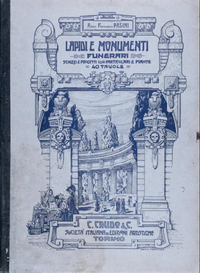 Digitalización Catálogos funerarios siglos XIX y XX