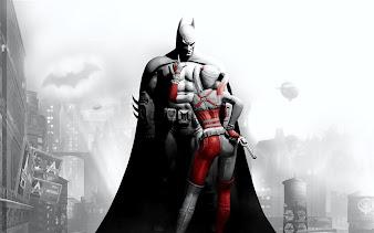 #40 Batman Wallpaper