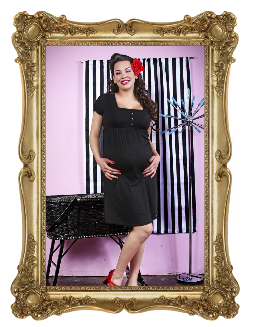 MamaSan Maternity Apparel