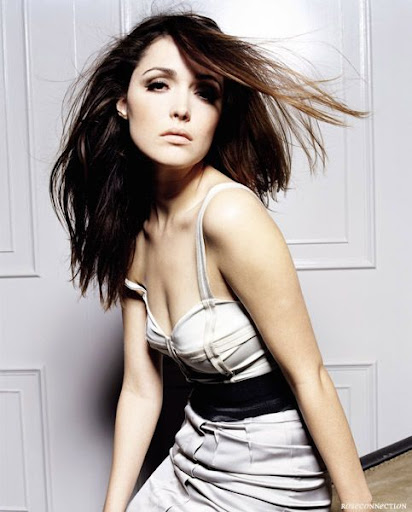 Rose Byrne Is A Stunning Australian Actress, Featured In The Movie 28