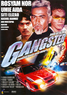 Gangster-Asian-Malayasian-Action
