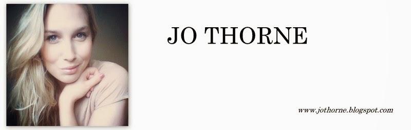JO THORNE