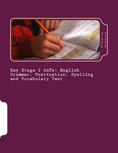 Key Stage 2 SATs: English Grammar, Punctuation, Spelling and Vocabulary Tests
