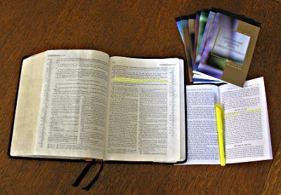 Libros para Estudio Bíblico Gratis