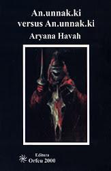 Anunnaki vs Anunnaki - Aryana Havah