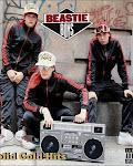 Discografia Completa- The  Beastie Boys