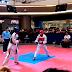 Schedule of 2015 Asia-Pacific Taekwondo International Championships