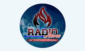RÁDIO INTERNACIONAL