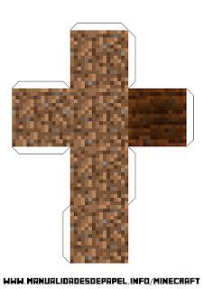 Crear bloque minecraft de tierra mojada