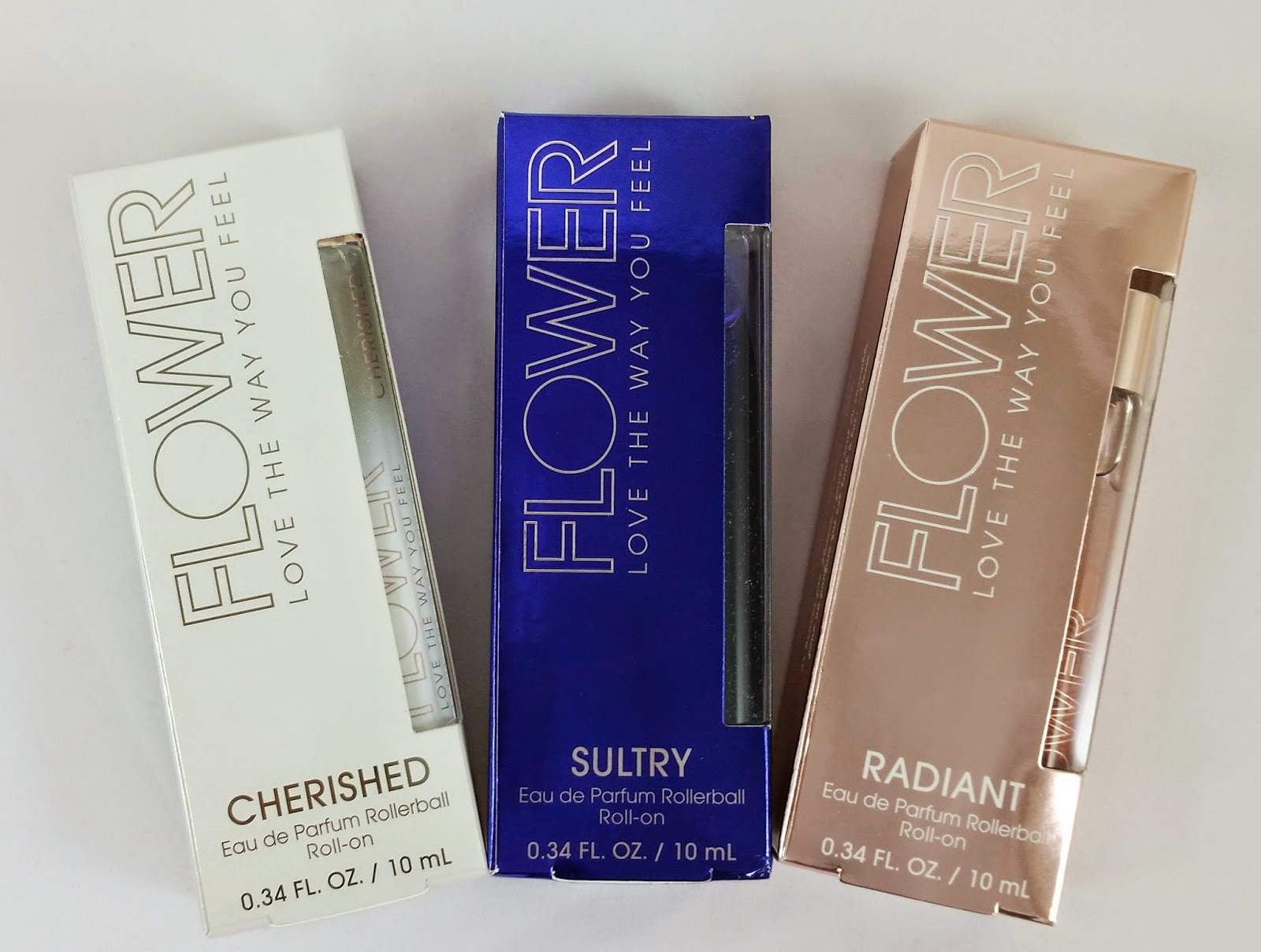 Flower By Drew Barrymore Fragrances Review The Budget Beauty Blog