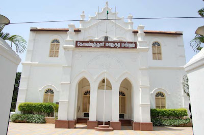 Coimbatore Corporation