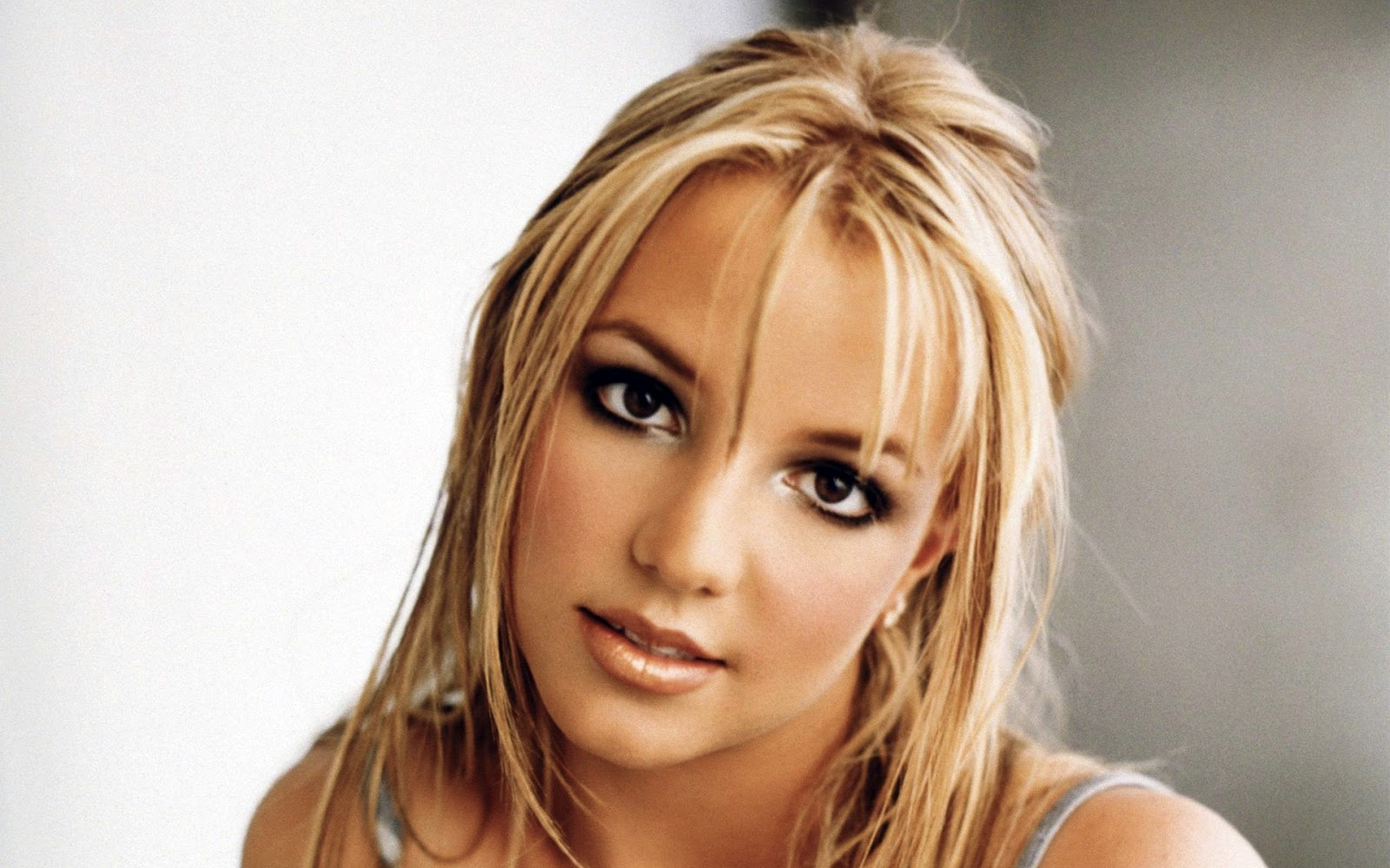 Any more britney spears cum fake rare