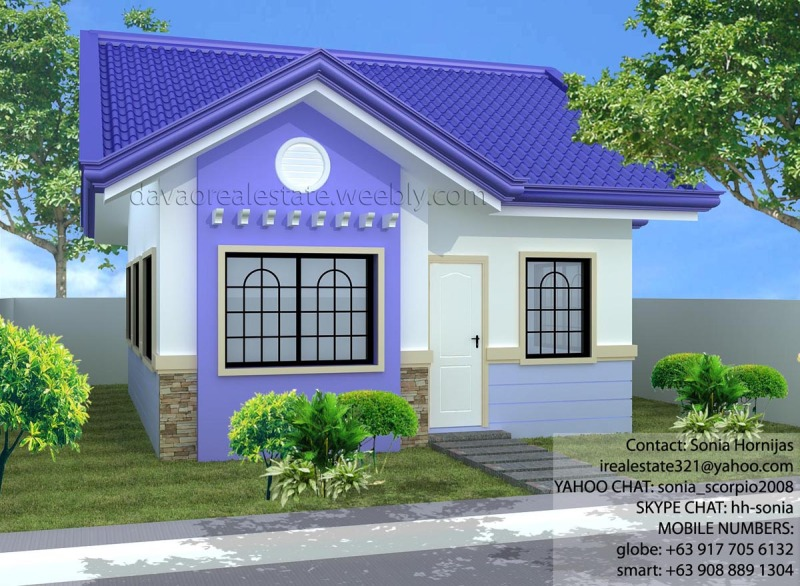 Affordable House Design Philippines. Gallery Of New Simple Elegant ...