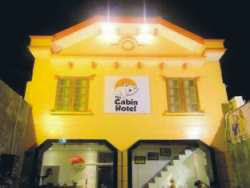 Hotel Murah di Pathuk Jogja - Cabin Hotel Bhayangkara