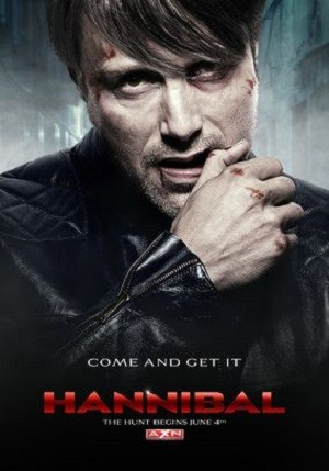 Hannibal - 3ª Temporada Séries Torrent Download capa