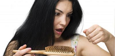 Entdecken Sie, wie Haarausfall stoppen - wachsen Haar