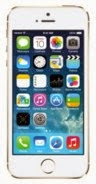 Harga iPhone Appel 5S (16GB)