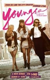 Assistir Younger 1 Temporada Dublado e Legendado Online