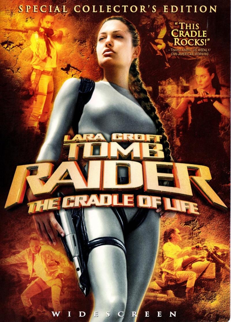 Lara Croft Tomb Raider The Cradle of Life (2003) | Mkv Movies