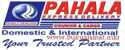 alamat pahala express yogyakarta