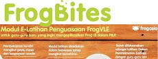 Modul E-Latihan Frog VLE