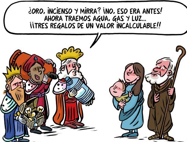 ♫♫♪ YA VIENEEEEEEEEEEEN LOS REYES MAGOOOOOOS  ♫♫♪ - Página 2 Reyes+magos+andaluces