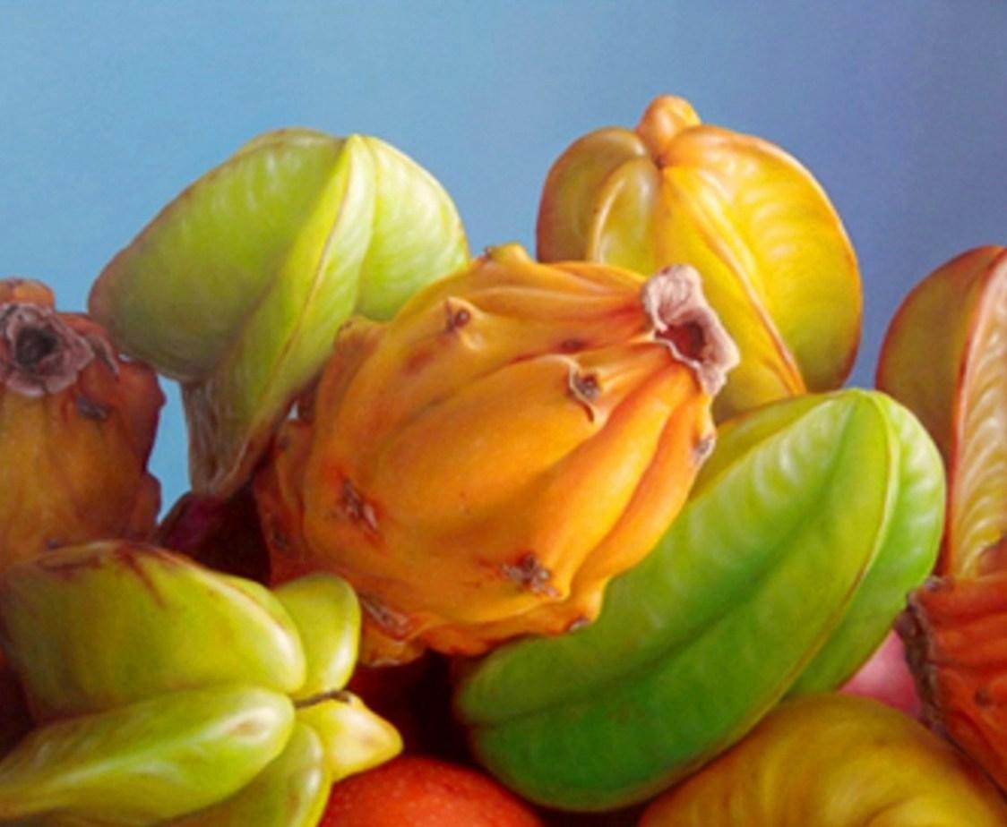 Los cuadros más bonitosde de frutas exóticas colombianas