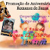 Promoção de Aniversário #3: Romance de Banca