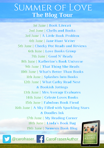 Blog Tour: Summer of Love