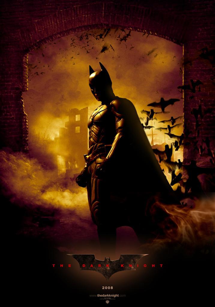 Moving pictures comics part 1 dancing toward oblivion - Super batman movie ...