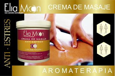 Productos para el masaje
