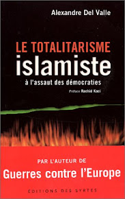 Le totalitarisme islamiste  l&#39;assaut des dmocraties