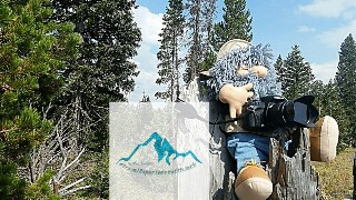 About Jack : L'esploratore dei luoghi senza confini